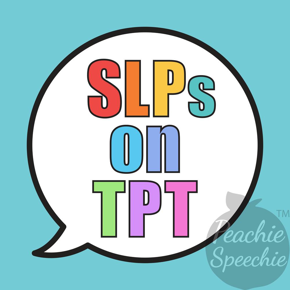 SLPs love TPT