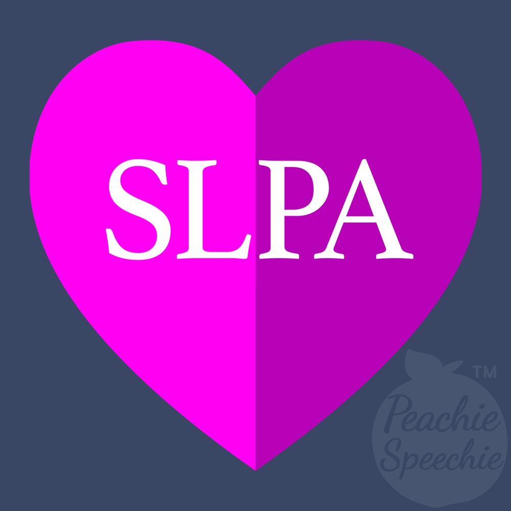 SLPA Paper Heart