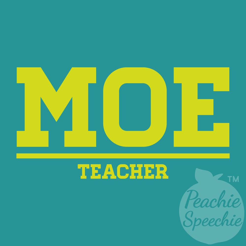 Manning Oaks Teacher