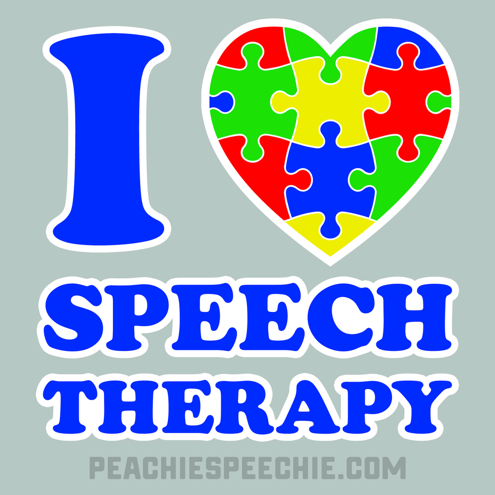 Autism & Speech Therapy