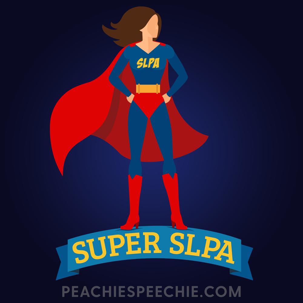 Super SLPA!