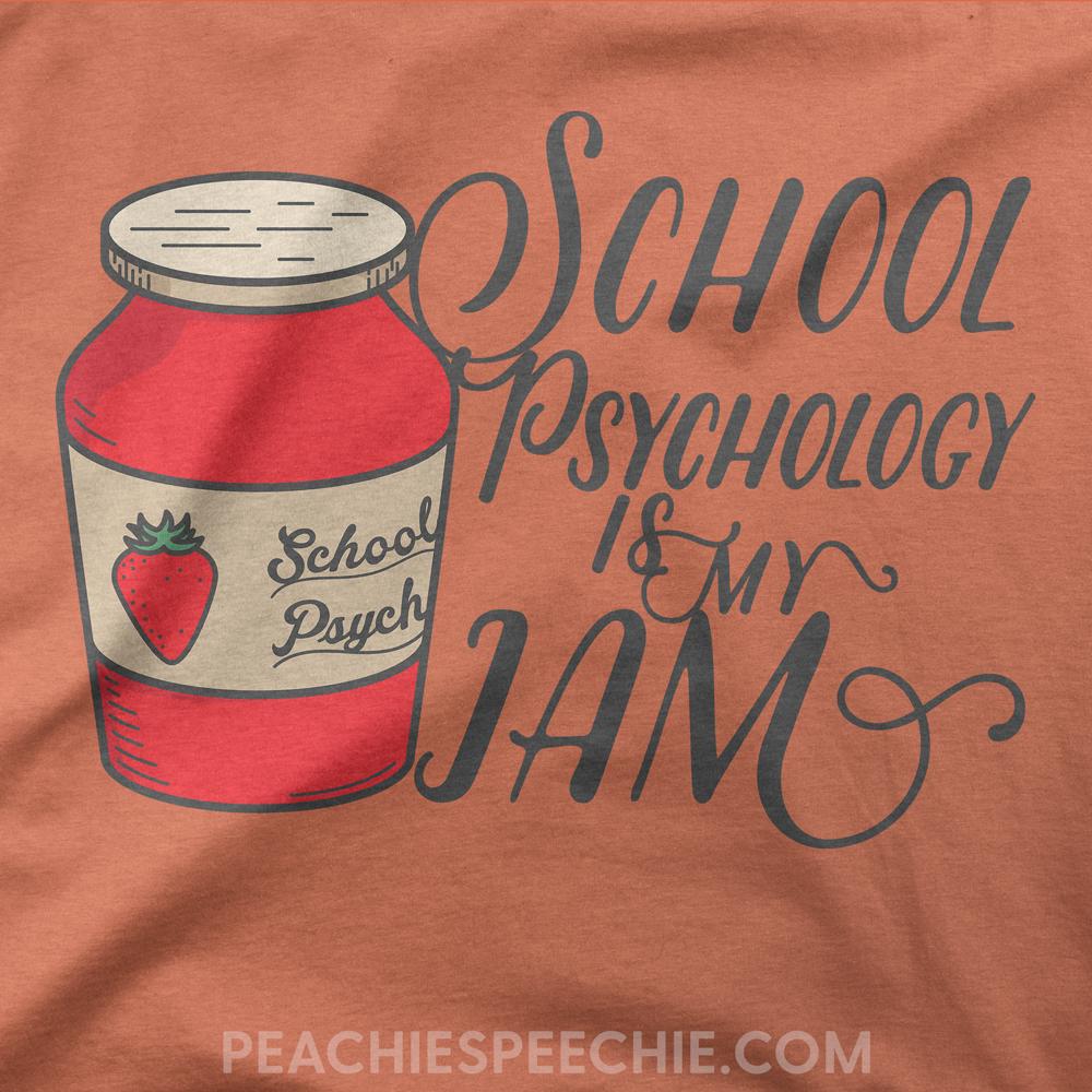 School Psychology is my Jam!