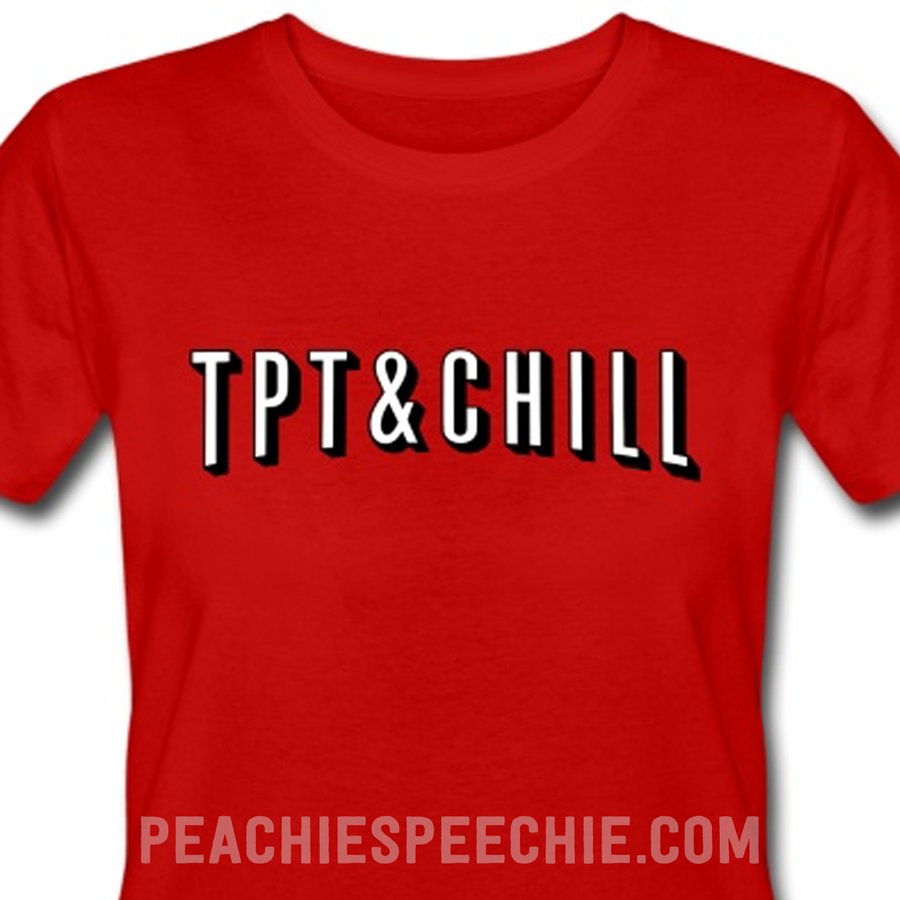 TPT and Chill! Anyone else absolutely always have Netflix on while working on TPT products?