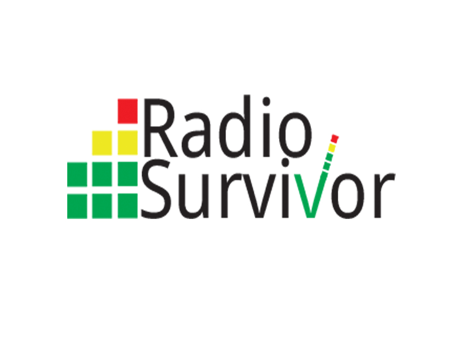 """Radio Survivo r on  Cassette Famou s  """"this utterly captivating, and very human, story"""""""