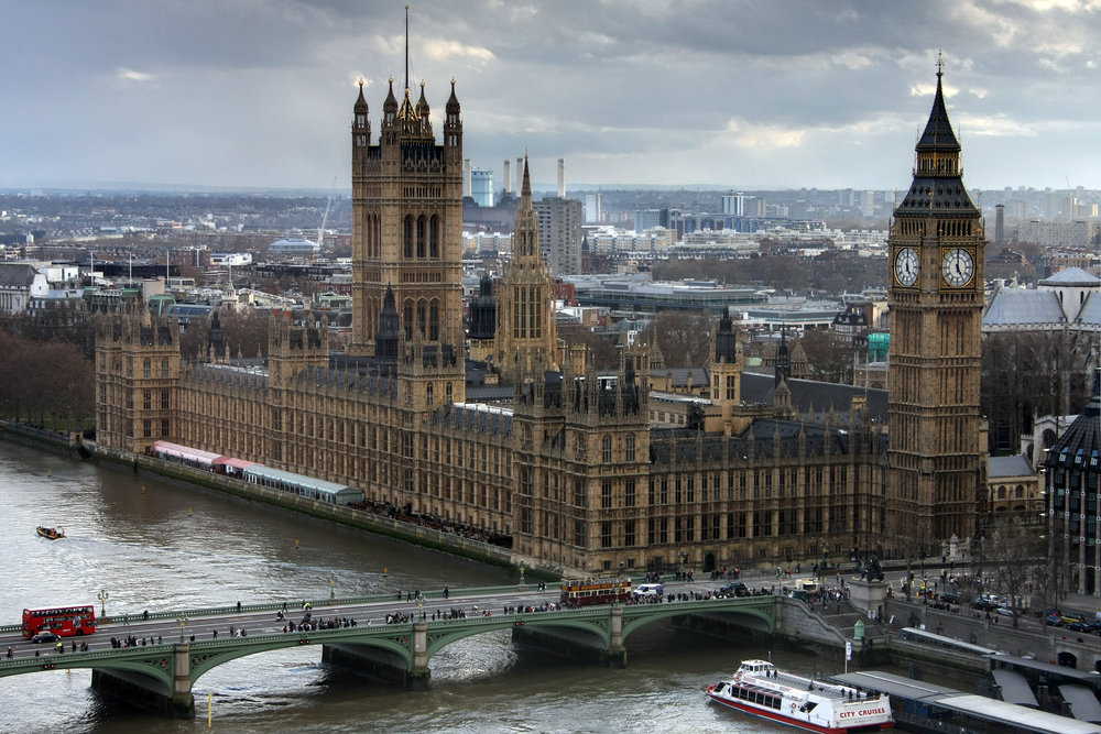 Detour immersive audio walks: Backstage Westminister  Follow a career civil servant into Westminster's hidden ventricles.