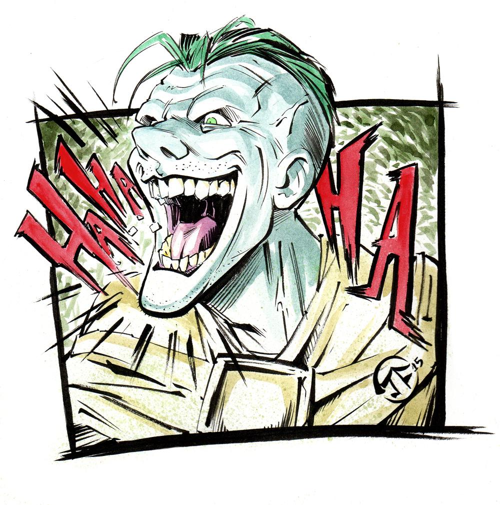 Joker_sketch