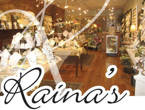 Raina's Jewelry & Gifts