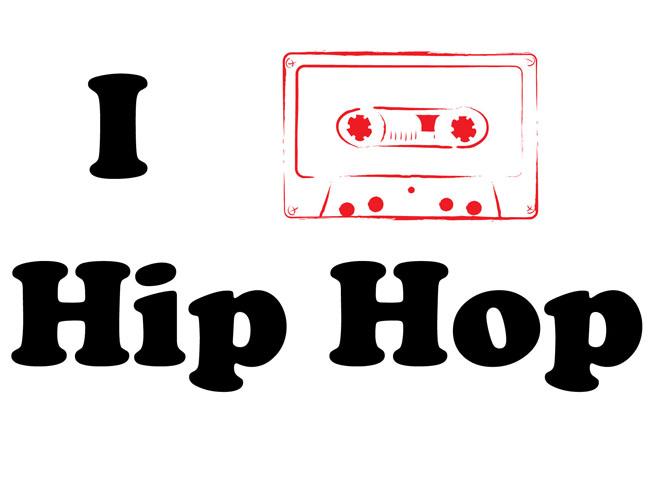I Tape Hip Hop
