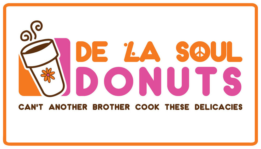 De La Donuts (Rumor Has It...)