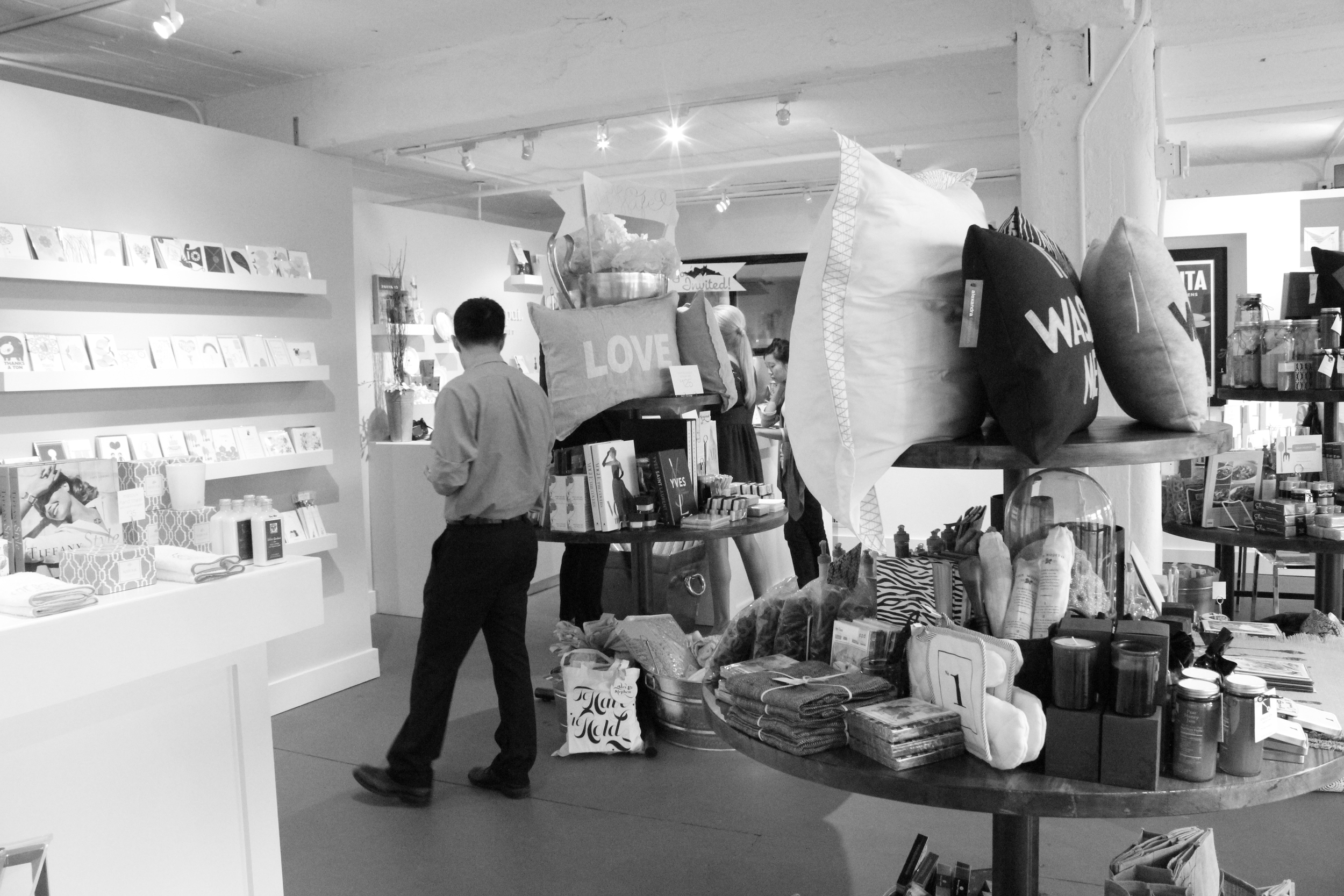 f9bdfd63502 ... that paper designer Ashley Woodman and her uber-talented team have,  perfect for gifting! the grande opening of this Westside shop was a great  gathering, ...