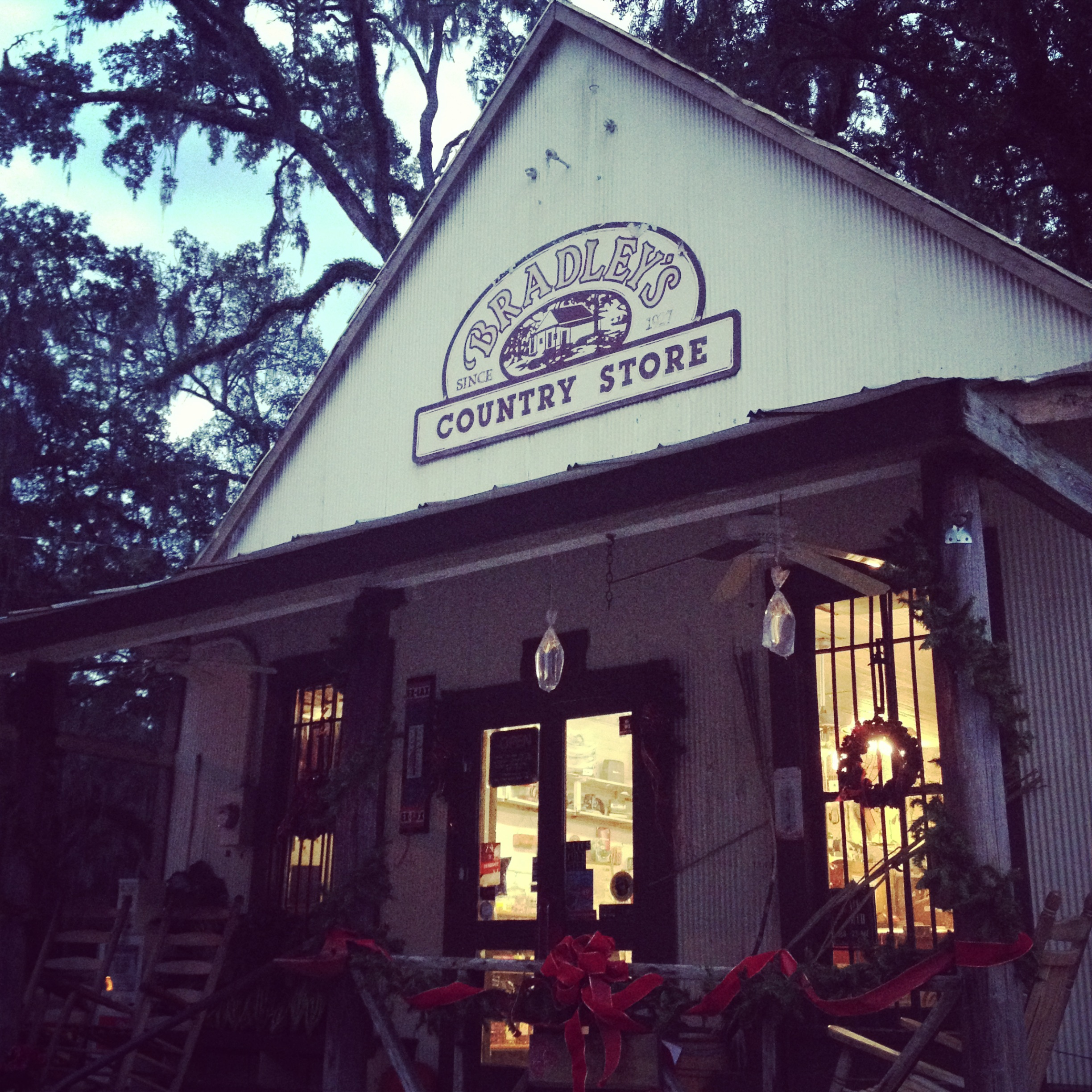 Bradley's Country Store