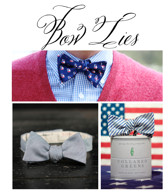 southern bow ties 1