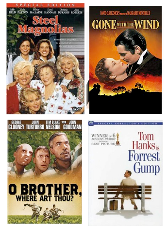 best southern films