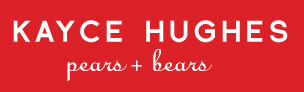 Kayce Hughes Logo