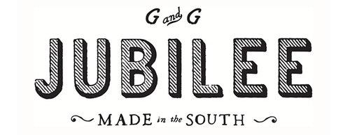 Garden & Gun Jubilee logo