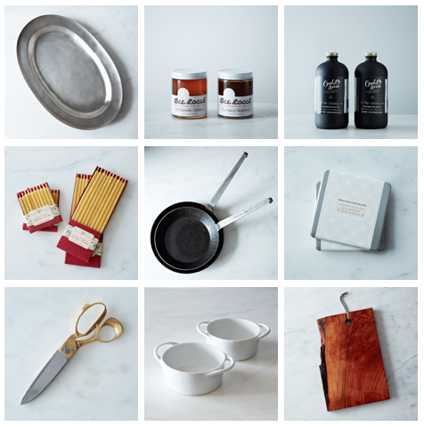 food52 provisions gift guide