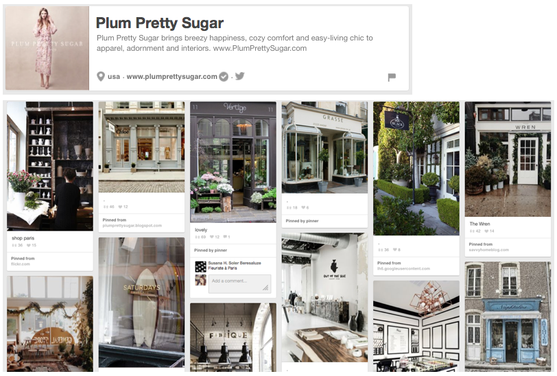 pretty plum sugar pinterest