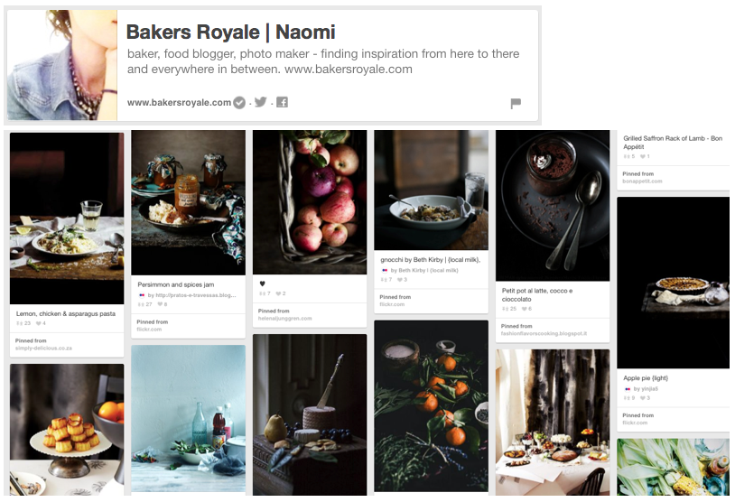 bakers royale pinterest