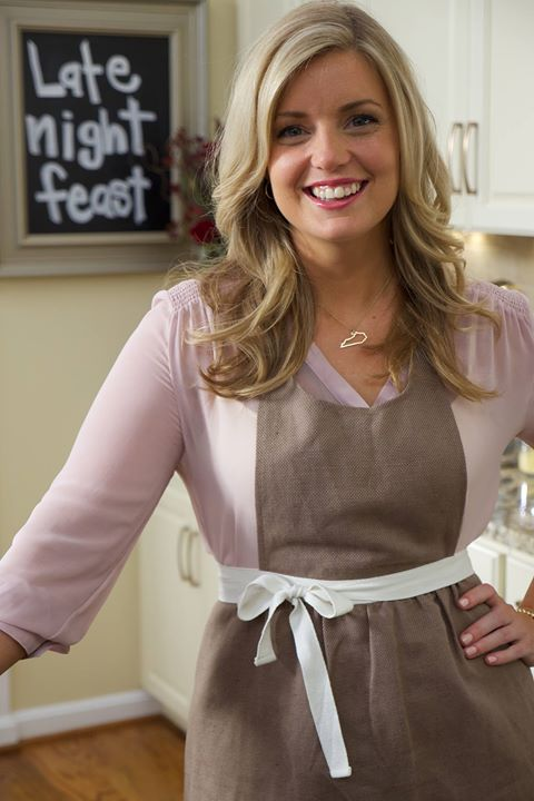 Chef Damaris Phillips Apron