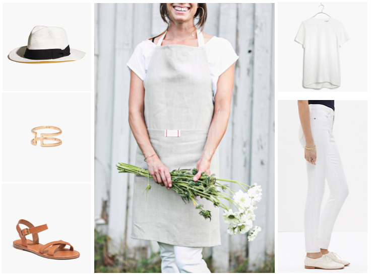 heirloomed and madewell