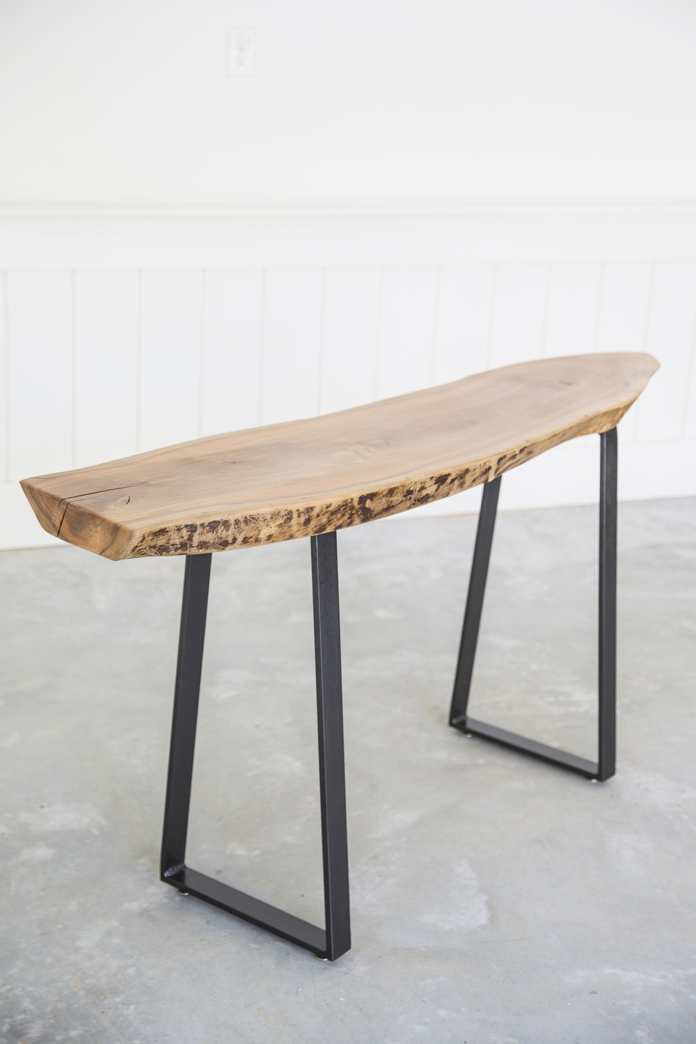 WoodKith Console Table