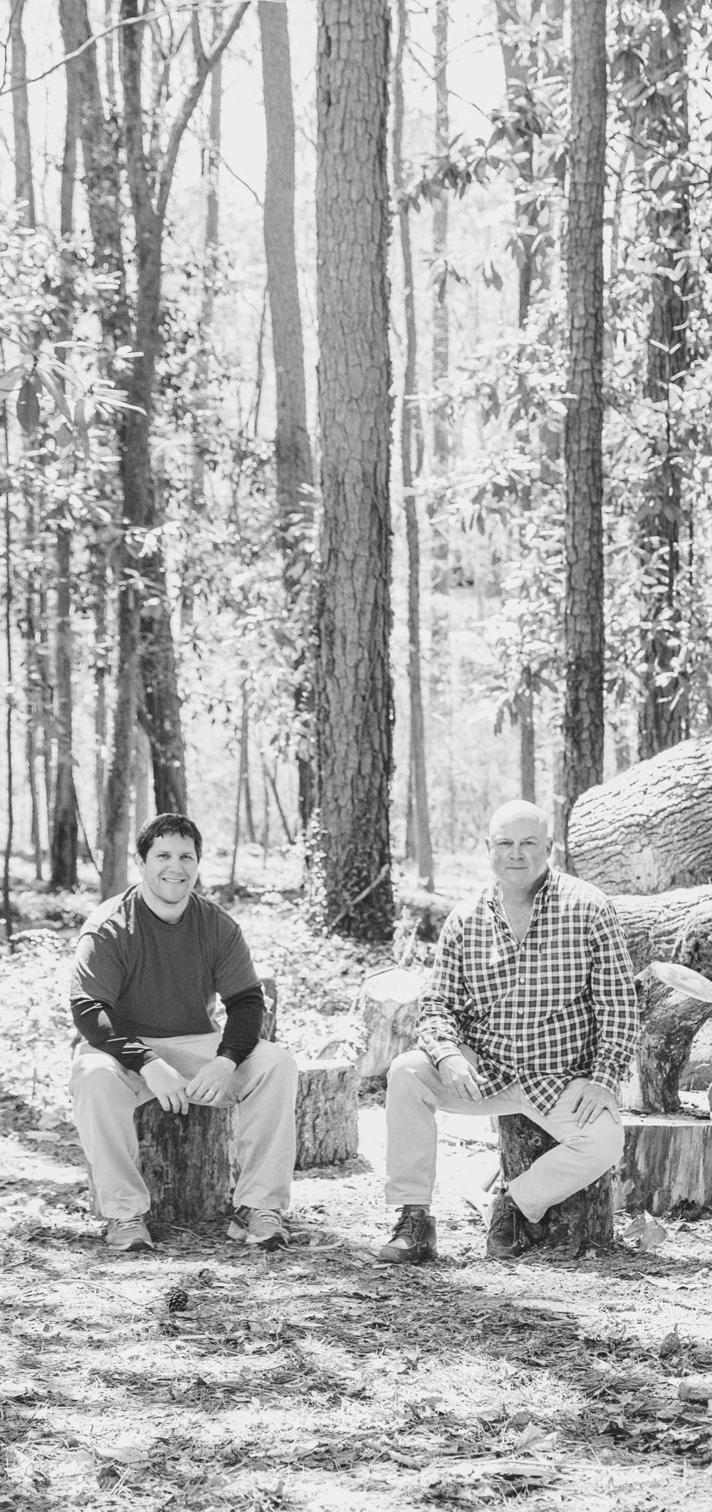 gentlemen of woodkith