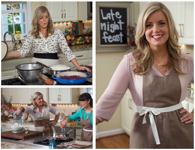 damaris phillips aprons