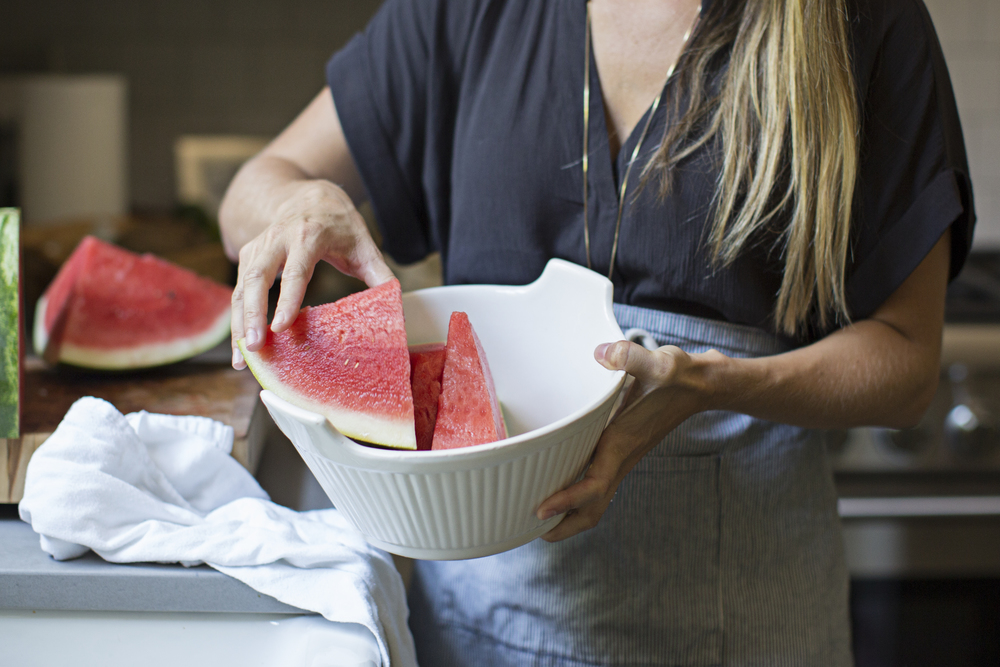 watermelon recipes for entertaining