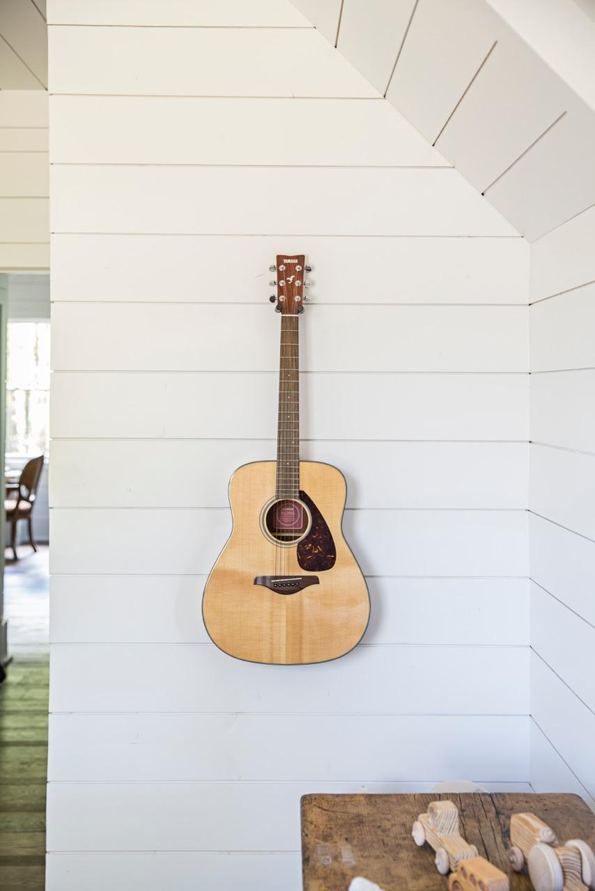 Heirloom Guitar
