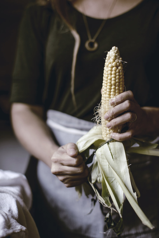 ear oh corn