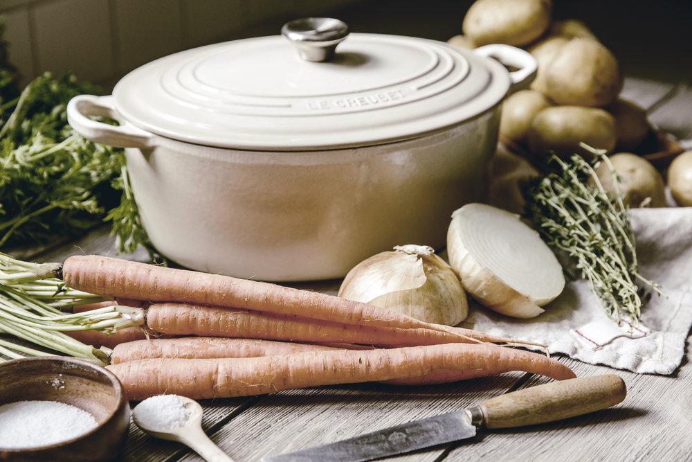 pot roast recipe in a dutch oven