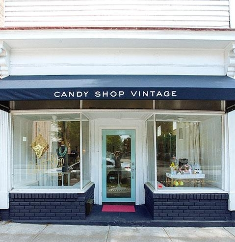 Candy Shop Vintage Charleston