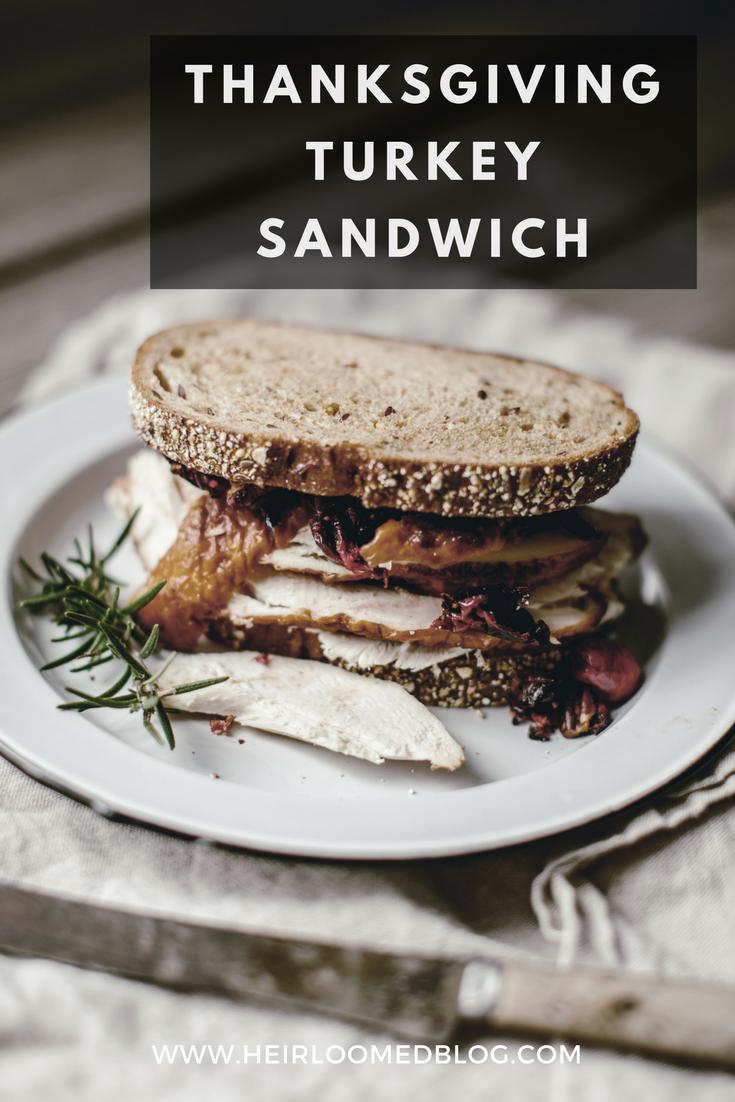 thanksgiving turkey sandwich day after duke's mayo pinterest