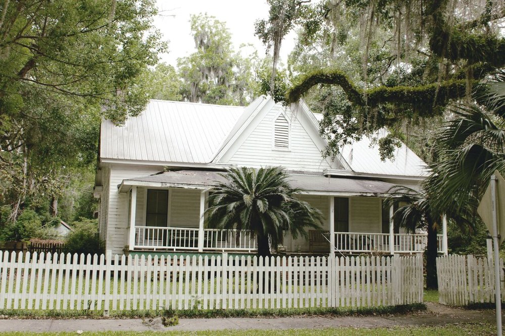Southern Homes / heirloomed