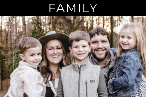family lifestyle blog heirloomed