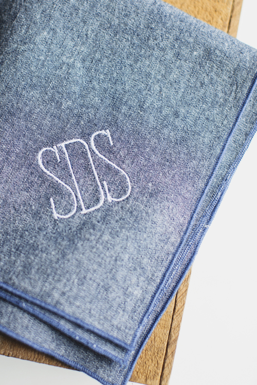 bridal monogram etiquette by heirloomed