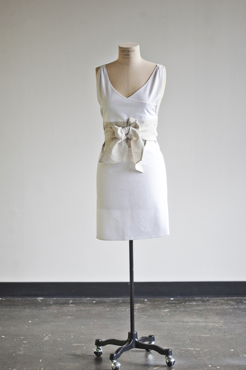 Hostess Apron by heirloomed