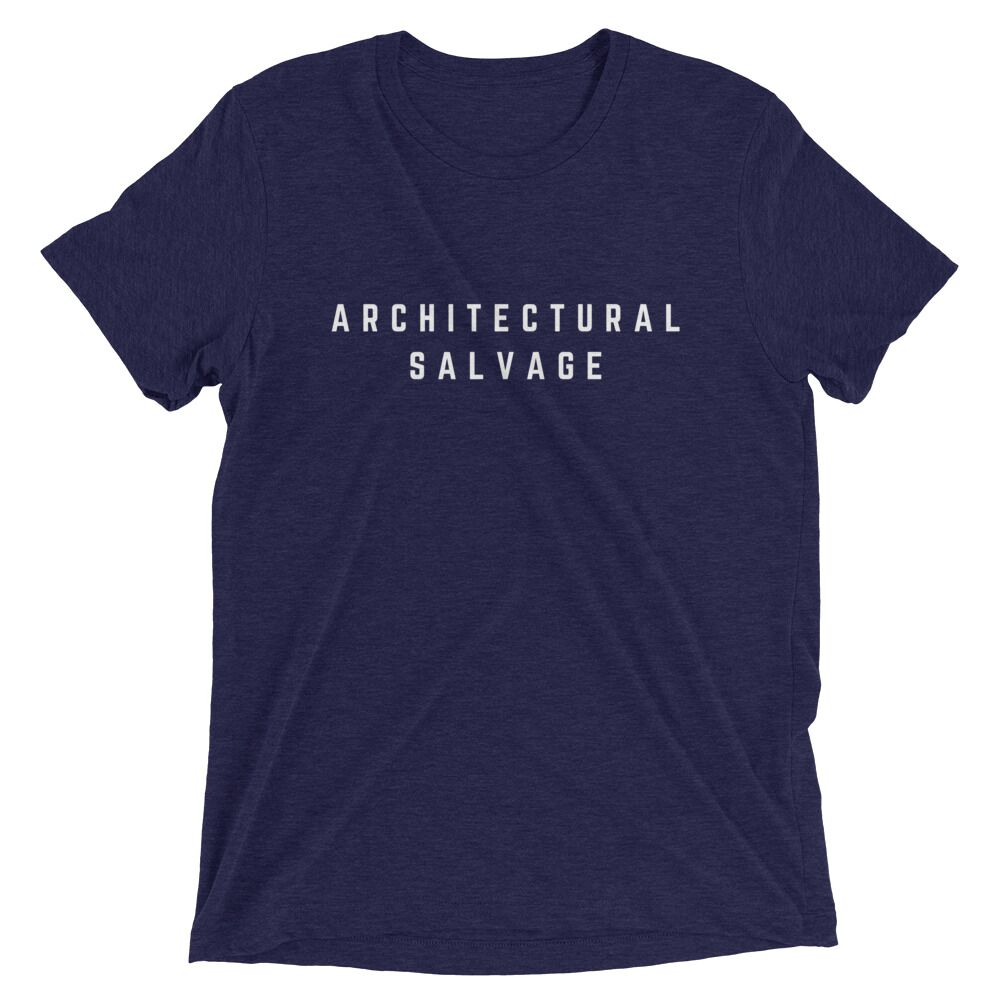 Vintage T-Shirt (Architectural Salvage)