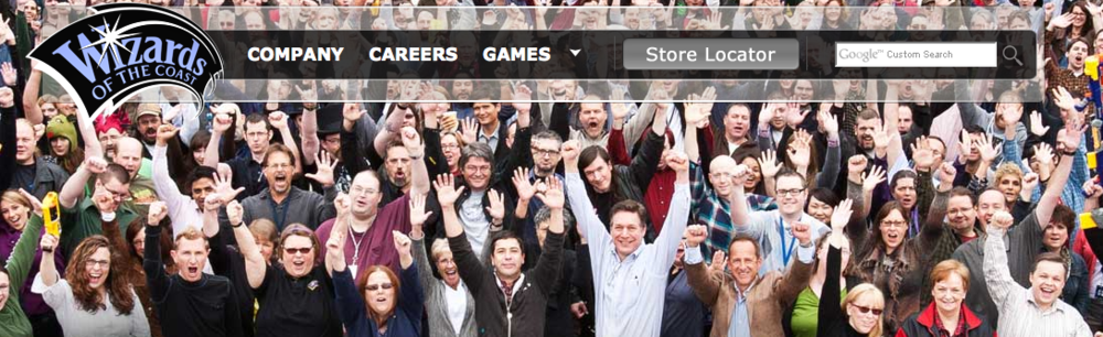 Pulled this from their website in the about page. It was taken back in 2013 and I'm in there, can you find me?
