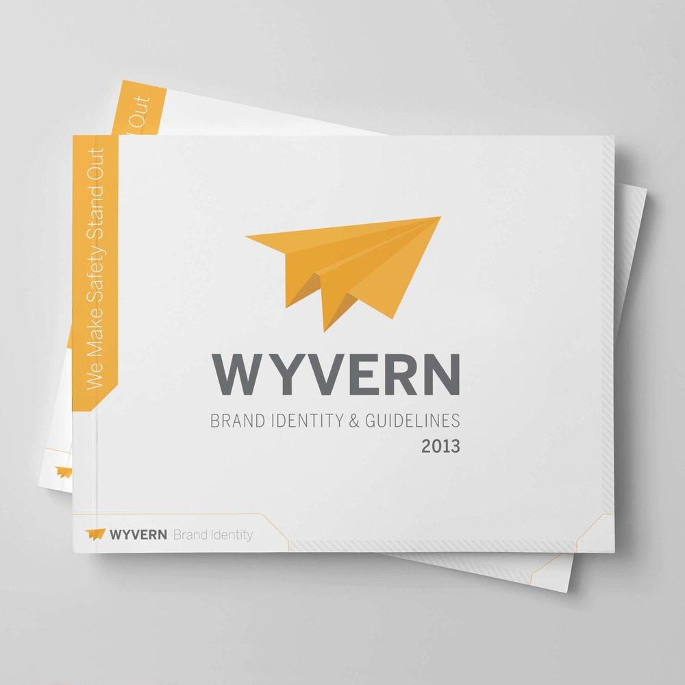07. Wyvern -
