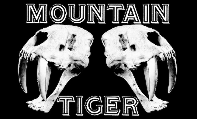 Mountain Tiger