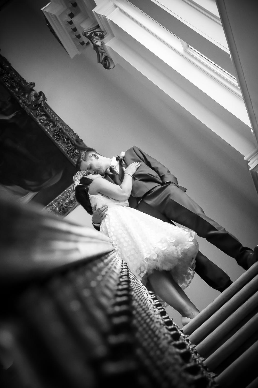 Weddings in Runcorn town hall