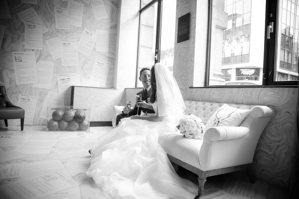 Weddings at the shankly hotel