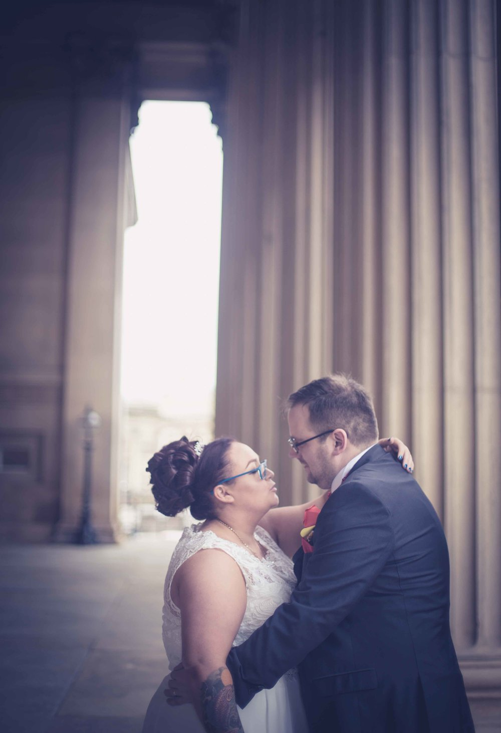 St Georges Hall Wedding photography