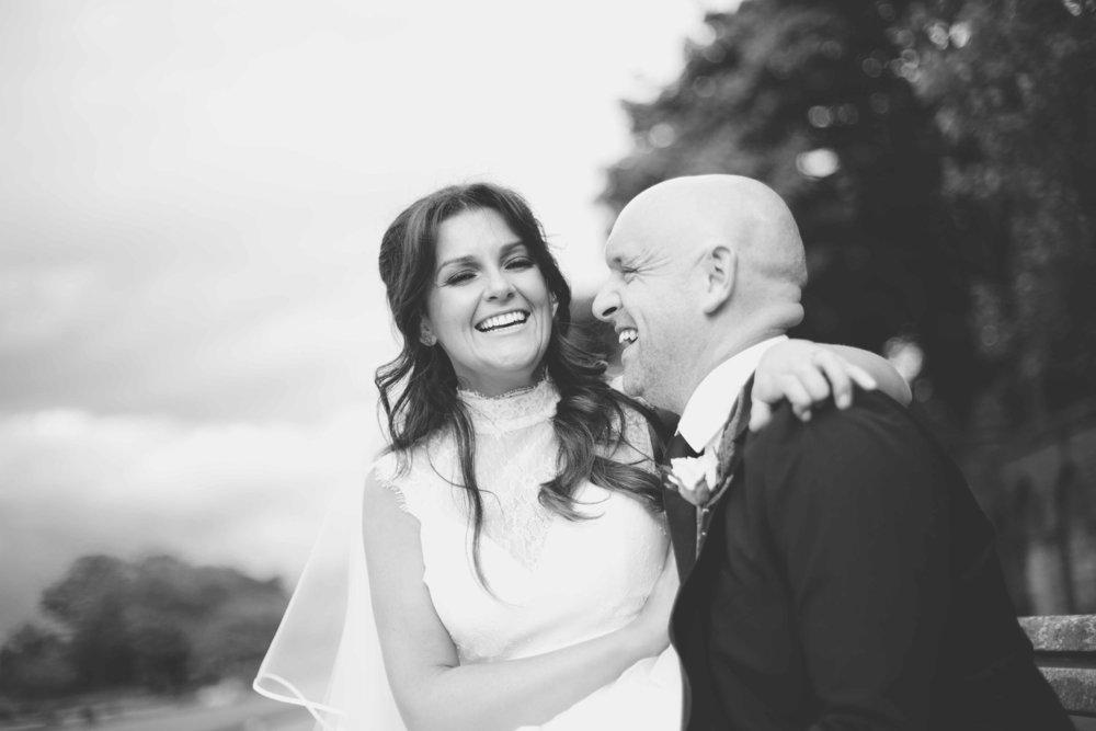 Wedding photography at the Isla Gladstone