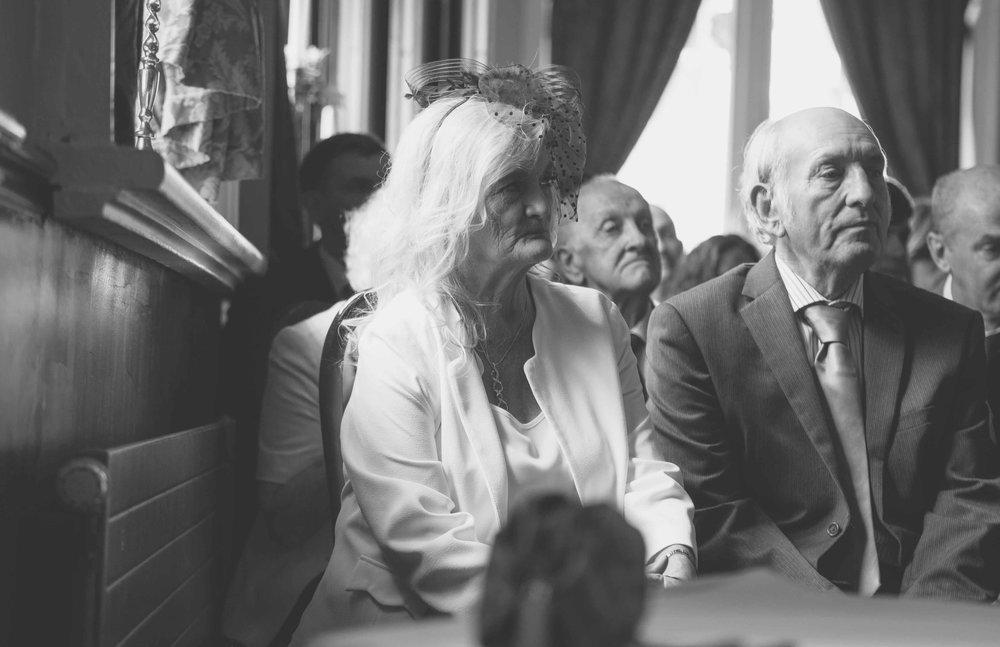 Nan black and white