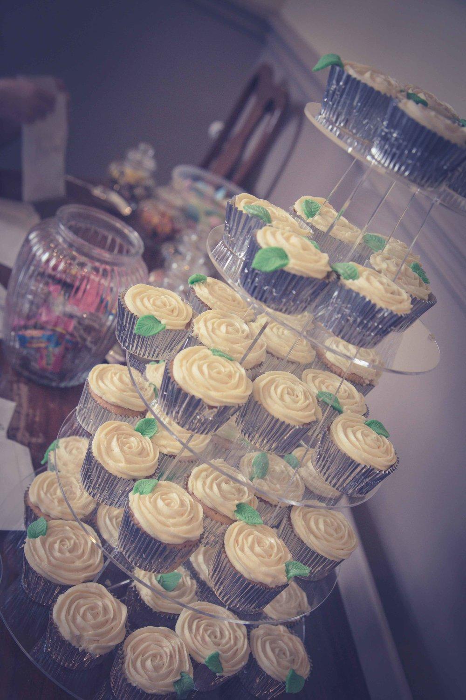 Cupcake teir