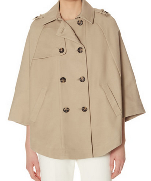 5. Trench cape