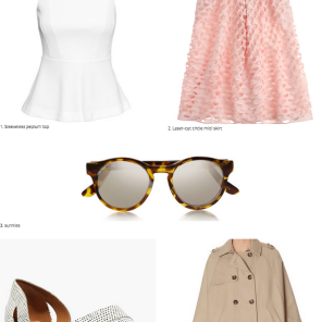 3 SPRING TRENDS YOU WANT/ 1 EASTER OUTFIT YOU NEED