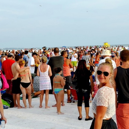 SIESTA KEY IN PHOTOS